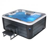 Ponfit Hot Massage Tub Spa Pool , Balboa Hot Tubs 2 Filters Whirlpool Spa Manufactures