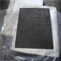 Carbon / carbon composite materials due to their unique properties, has been widely used in aerospace, automotive, medic Manufactures