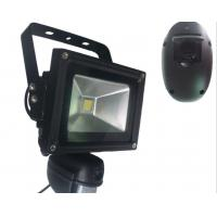 720P Wifi PIR Light Camera Motion Detection P2P Cloud Record Alarm See By Phone Manufactures