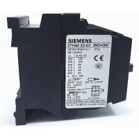 Siemens 3TH4 Time Delay Relay / 8 Pole 10 Pole Contactor Relay Switch Manufactures