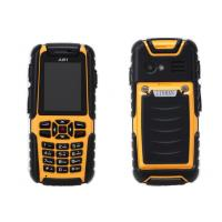 "2"" Quad Band Dustproof Waterproof GSM Phone Dual Sim Cellular Phone Manufactures"