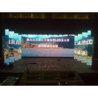 P12.5mm LED stage background indoor display in Hubei Manufactures