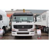 New Automatic 371hp Sinotruk garbage Truck 14 to 16 cbm 6X4 , Waste Collection Truck Manufactures