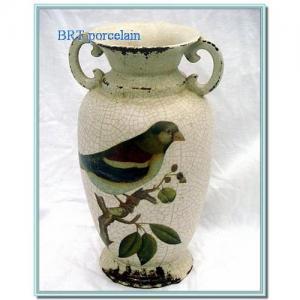 Ceramic vase for home decoration Manufactures