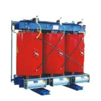 China Copper Cast Resin Dry Type Transformer 10kv 20kv Explosion Proof Light Weight on sale