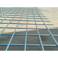 Hot Dipped Galvanized Welded Mesh Panel Manufactures