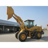 Wolwa DLZ 939  Wheel Loader Manufactures