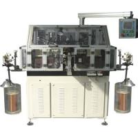 China Two flyer fully automatic winder lap winding machine for wiper mixer motor WIND-STR on sale
