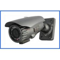 Infrared Camera 1.0 Mega Pixels 720P 1/4 CMOS Waterproof IR Bullet IP Camera Manufactures