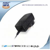 Wall Mount Switching Power Adapter Black AU Plug 400mA Max Input Current Manufactures