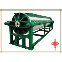 (Type 1000)Cylindric Hydraulic Compact Filter Press Manufactures