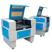 Board Panel Acrylic Sheet Engraving Machine Easy Operation High Precision Manufactures