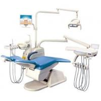 Taiwan Imported Tube Dental Chair Equipment With 24v Dc Noiseless Motor
