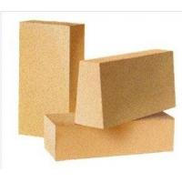 China Fireclay Refractory Brick on sale