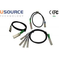 DAC SFP+ 1m 2m 3m 5m 10Gbps AWG30 Data Center Passive Copper SFP 10G DAC SFP Cable Manufactures