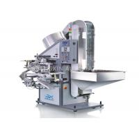 Full Auto Heat Transfer Printing Equipment For Make Up Products Bottles Manufactures