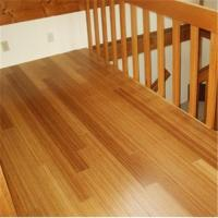 CVM solid bamboo flooring professional Manufacturer selling directly Manufactures