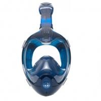 GoPro Mount Head Snorkel Mask Water Drainage WithPC Material Frame Manufactures