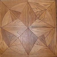 Art Parquet Wood Flooring with Oil and Lacquer Finish and 10±2% Moisture Content Manufactures