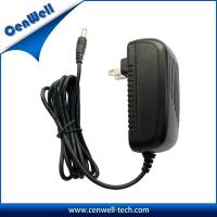 12v 2a us plug power supply for massage chair Manufactures