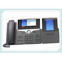Cisco CP-8851-K9= Cisco IP Phone 8841 Conference Call Capability Color Display Manufactures