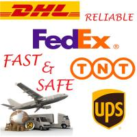 China DHL/UPS/TNT/FEDEX EXPRESS SERVICE China Express courier service International freight forwarder on sale