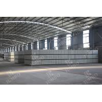 China Architectural Interior Lightweight Building Panels / Prefabricated Insulated Wall Panels wholesale