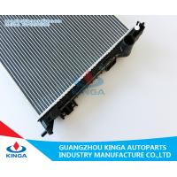 Quality FORD EDGE 3.5/3.7L 07-13 MT Small Aluminum Radiator OEM 7T4Z8005A/B for sale
