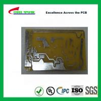 Printed Circuit Board Manufacturing Securit And Protection With 1L FR4 2.35MM HASL Manufactures