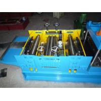 Z Purlin Forming Machine With 18 Roll stations Roll Forming Machinery Manufactures