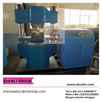 600ton wire rope swaging machine, Manufactures