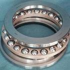 51132M, 51232M, 51232, 51332M Self Alignable Thrust Ball Bearing For Deceleration Devices Manufactures