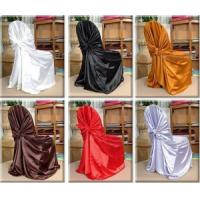 Chair Back Covers Manufactures