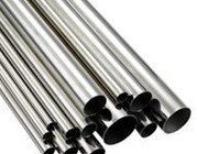 Buy cheap 0.3mm Thickness 2B BA Finish 420 Stainless Steel Pipe from wholesalers