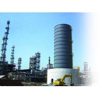 Ground Air Assisted Flare System Design For Oil & Gas Industries Manufactures