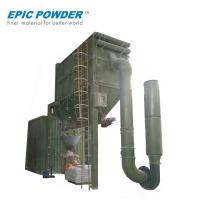 China Superfine Powder Grinding Mill For Calcium Carbonate Silicon Kaolin Maize on sale