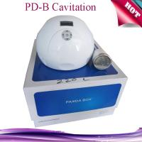 China CE approved cheap price ultrasonic liposuction cavitation machine for sale on sale