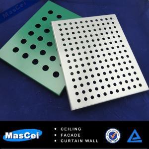 Aluminum Curtain Wall for Exterior Manufactures