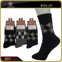 Winter Men Wool Socks,Custom Wool Socks Manufactures