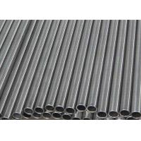 China Round stainless steel tube Duplex 2205 Stainless Steel Welded Pipe S31803 Tubing 19.05x2x20ft on sale