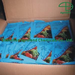 Quality Organic fertilizer N.P.K for sale