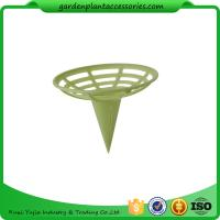 "Melon Garden Plant Supports Cradle Increase Air Circulation Underneath Fruit 5"" in diameter x 4-3/4"" H overall Manufactures"