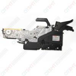Solid Material Smt Machine Parts Yamaha ZS 8mm Feeder KLJ-MC100-004 Long Lifespan Manufactures