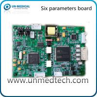 Wuhan UN-medical OEM Six in one Parameters Module for patient monitoring Manufactures