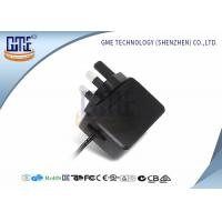 6 Volt Switching Power Supply AC DC Universal Power Adapter UK Plug Manufactures