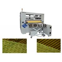 High Accuracy Industrial Prepreg Sheet Cutting Machine With Carbon Fiber Manufactures