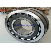 118mm Thickness Spherical Roller Bearing High Precision For Steel Plant Machinery Manufactures