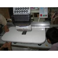 China One head Cap Embroidery Machine (SYM1212) on sale