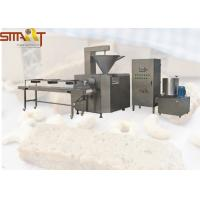 Granola Protein Energy Bar Production Line Peanut Brittle Cutting Machine Manufactures