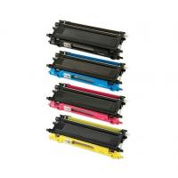 Wholesale Pack Toner tn 210 K/C/M/Y Cartridge for Brother Laser 3070 3040 Manufactures